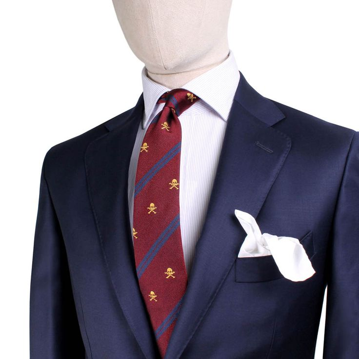 New Dressy Suit Navy, dandy and urban style.