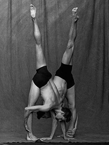 Matthew Brookes: Les Danseurs