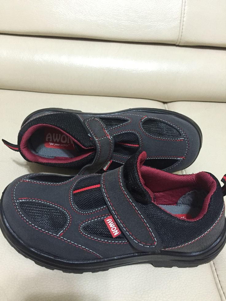 Awon Safety shoes
