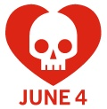 Skull Appreciation Day is on it's way (June 4th).