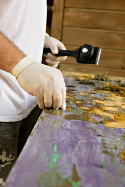 Paint Scrapers: Pro Advice | Read This Before You Strip Paint From Wood | This Old House