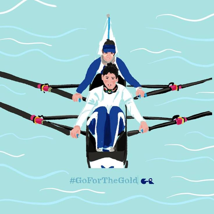 Asoumanaki Sofia - Nikolaidou Katerina | Rowing  #TeamHellas_RIo2016 #OlympicGames2016