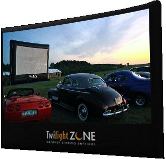 Inflatable Movie Screen Rental :: Home