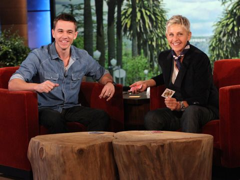 79 best The Ellen DeGeneres Show, I HAD A BLAST AT THE SHOW AND ...