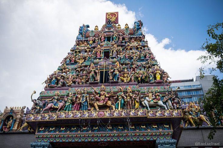 Singapour little India blog voyage lovelivetravel