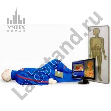 Медицинские манекены и тренажеры