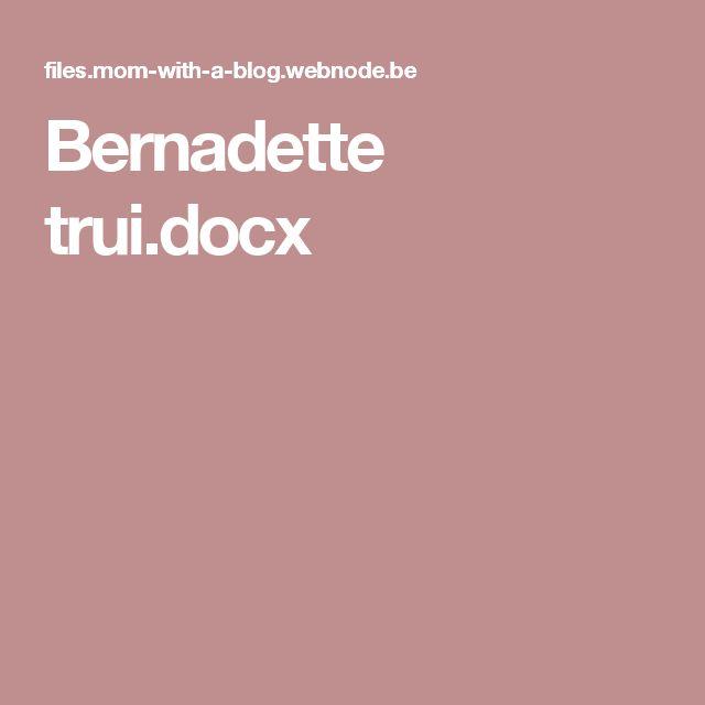 Bernadette trui.docx