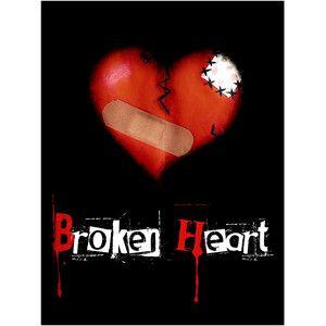 20+ Painful Broken Heart Pictures