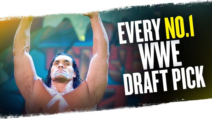 Every No. 1 WWE Draft pick - WATCH VIDEO here -> http://makeextramoneyonline.org/every-no-1-wwe-draft-pick/ -    The WWE Draft returns July 19, live on SmackDown's new night. Who will join this list of surprising first overall picks? More ACTION on WWE NETWORK : Subscribe to WWE on YouTube: Visit the ALL-NEW WWE.com:
