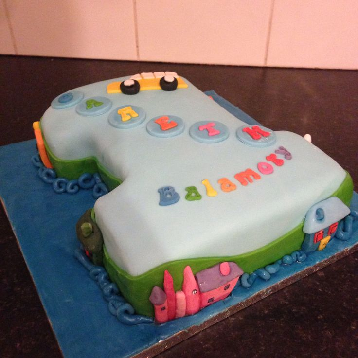 Birthday Cakes For Twins Pinterest