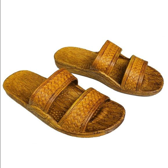 Brand new Pali Hawaiin sandals