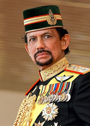H.M Sultan Haji Hassanal Bolkiah of Brunei-No. 6-Age: 65-Net worth: £ 24 Billion - Plus-The Sultan of Brunei, 29th heir to the throne of an unbroken 600-year-old Brunei dynasty, has between 3000 to 6000 cars in his collection. The Istana Nurul Iman palace, the official residence, provides a spectacular sight. It is the biggest palace in the world, bigger than the Vatican palace. US$ 350 million spent in erecting it. Wealth is based on Oil reserves, properties, investments, & family…