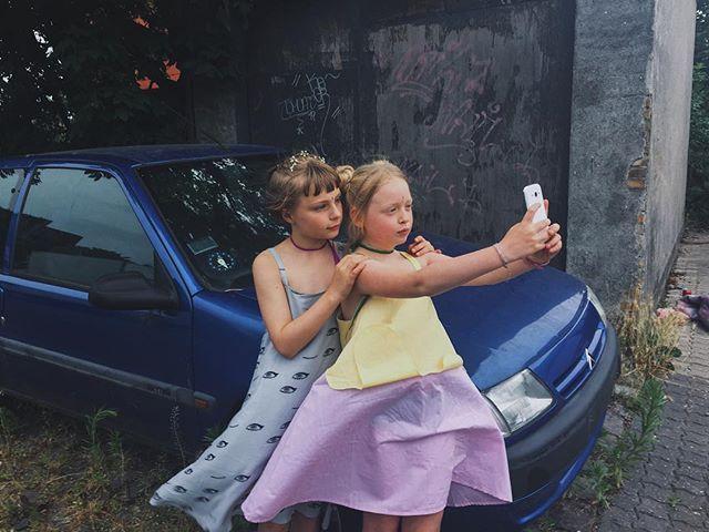 Friends since nursery ❤️❤️ #VSCOcam