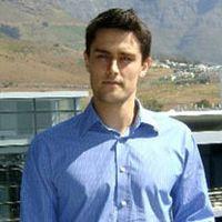 Rupert Bryant - Co-Founder Web Africa