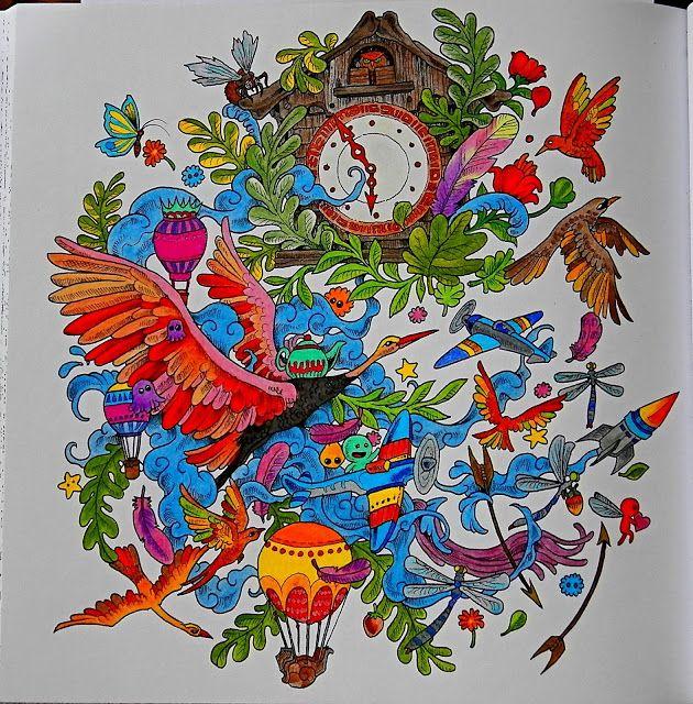 Můj knižní ráj: Recenze - Říše snů #Imagimorphia #KerbyRosanes