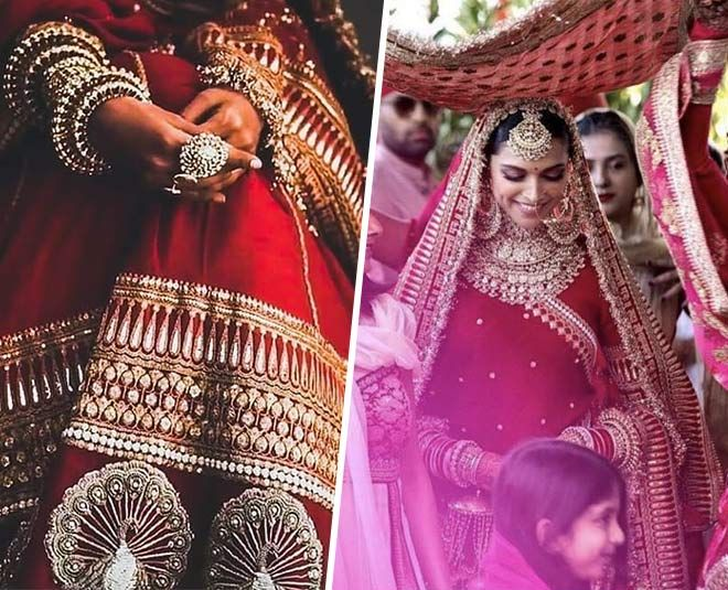 Deepika Wedding Lehenga Indian Fashion Fashion Clothes For Women