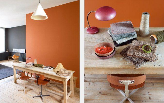 Ontdek onze kleuren uit de collectie Taste Colours