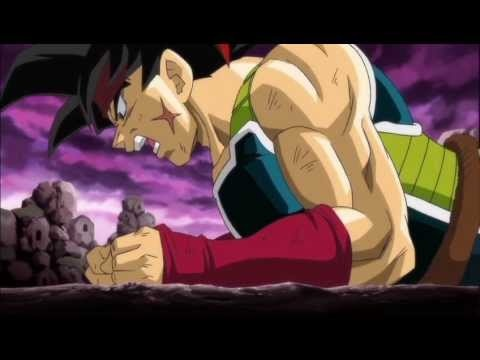 TFS Special - Episode of Bardock