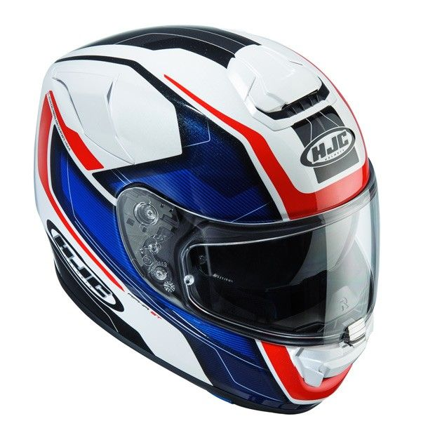 Casco per Moto HJC Helmets RPHA ST TUROK / MC2