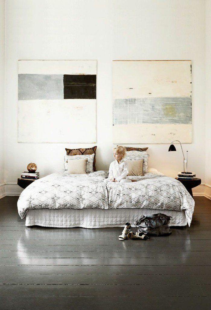 jolie deco nordique avec meubles scandinaves