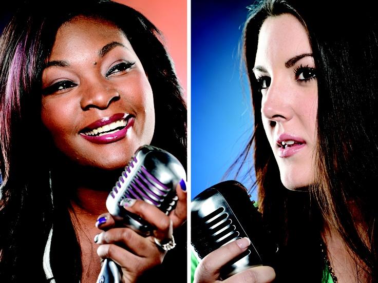 The winner of American Idol is ...