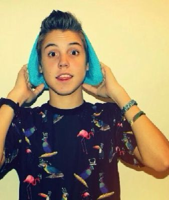 Matthew Espinosa   Which MagCon boy are you meant to be with? - Quiz   Quotev