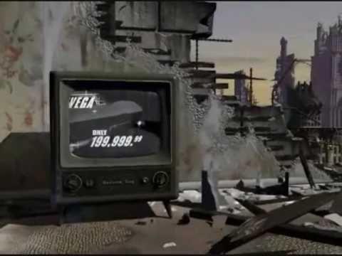 FALLOUT HISTORY: Fallout 1 to Fallout New Vegas