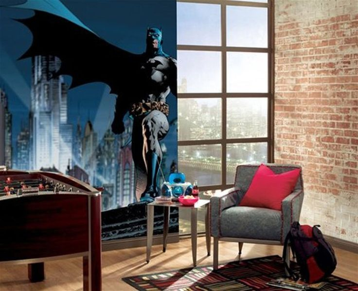 Masculine Boy Bedroom Colors Interior Design With Exposed Red Brick Wall  Accentu2026   Bedroom   Pinterest