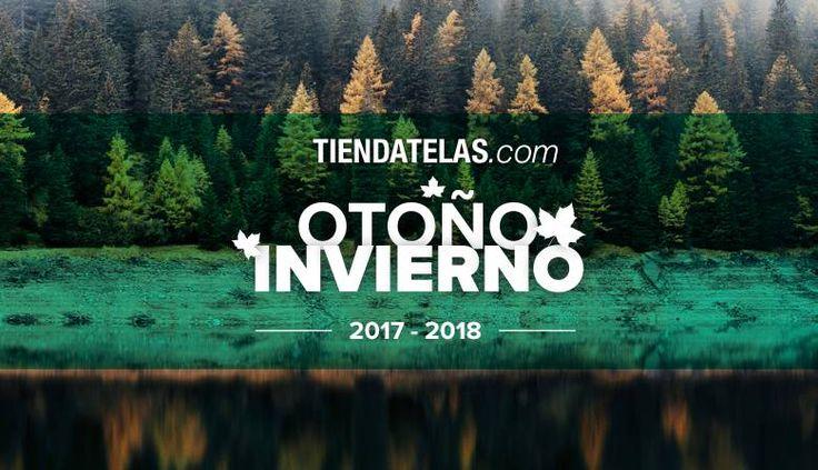 Telas para moda otoño invierno nueva temporada 2017-2018