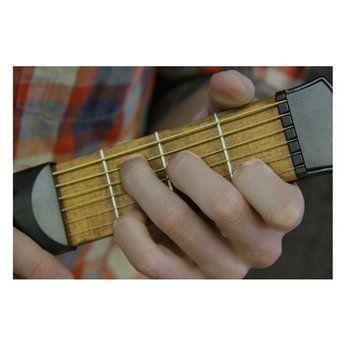 Pocketstrings Portable Guitar Practice Tool 4-fret.