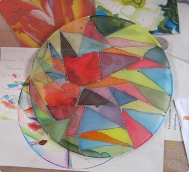 Fine Art 4 Kids! Holiday art workshops for children.  www.FineArt4Kids.com
