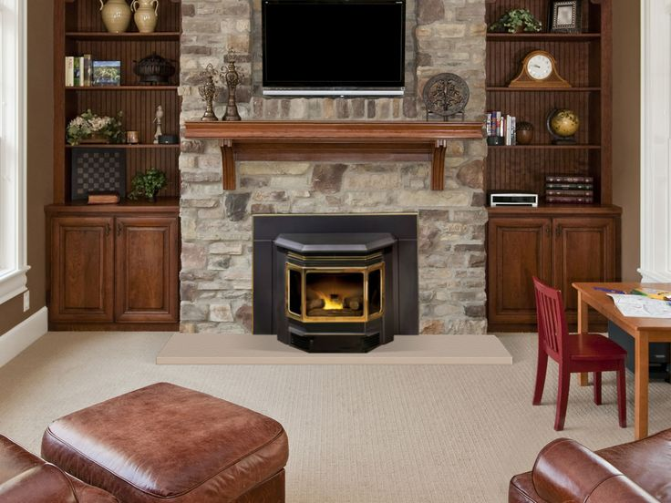 41 Best Images About Fireplace Mantle Ideas On Pinterest