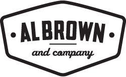 Al Brown Logo