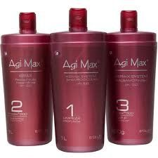 Agi Max Brazilian Keratin Hair Treatment Kit 1 liter – 3 Steps (3 x 1000ml) – The Best Straightening!  http://www.thecoiffeur.com/agi-max-brazilian-keratin-hair-treatment-kit-1-liter-3-steps-3-x-1000ml-the-best-straightening-2/
