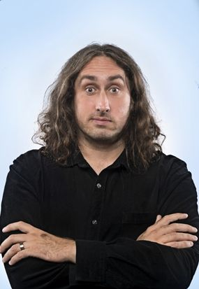 NEW: An interview with comedian ROSS NOBLE prior to his BRAIN DUMP tour... http://www.on-magazine.co.uk/features/interviews/ross-noble-2017/