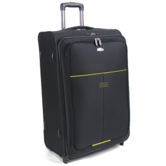 Trolley Suitcase for all your travelling needs by Crea - India's smartest brand merchandising company.
