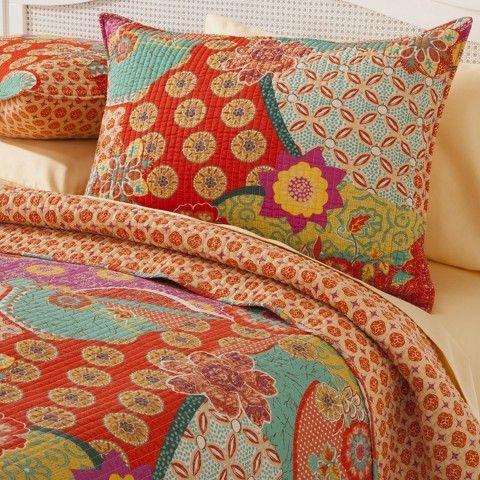 homthreads™ Barizanz Quilt Set