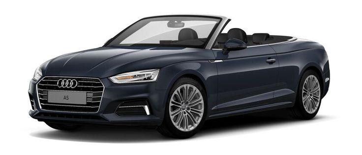 Audi Car Configurator - Deutschland - English
