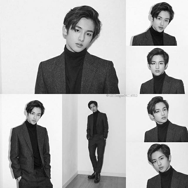689 Best Images About NCT On Pinterest