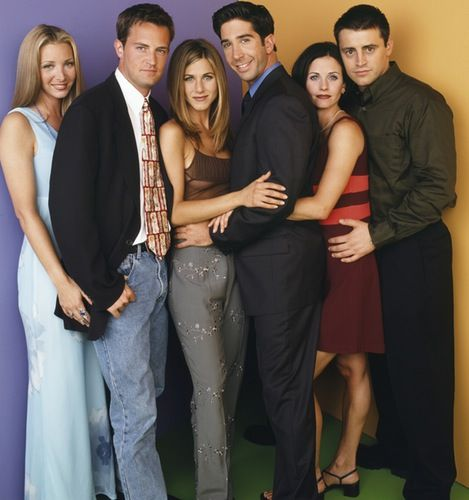 """'Friends' Co-Creator Marta Kauffman Says the Cast's $1 Million Per Episode Salary was """"Ridiculous"""""""