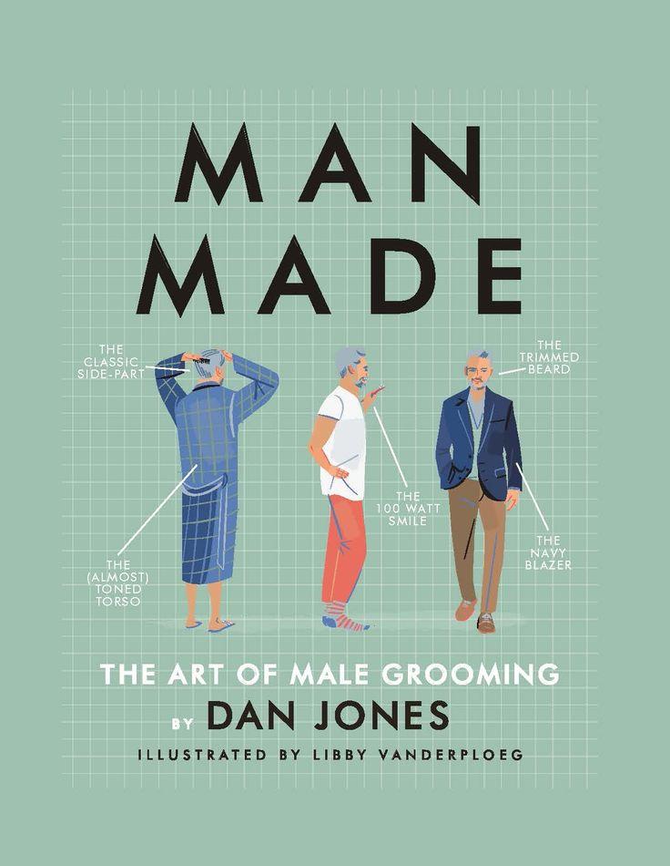 männerpflege: the art of male grooming nach dan jones | read | i-D