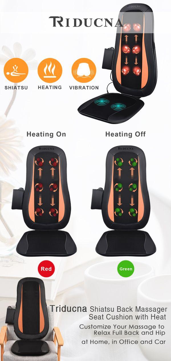 Pin On Massage Seat Cushion