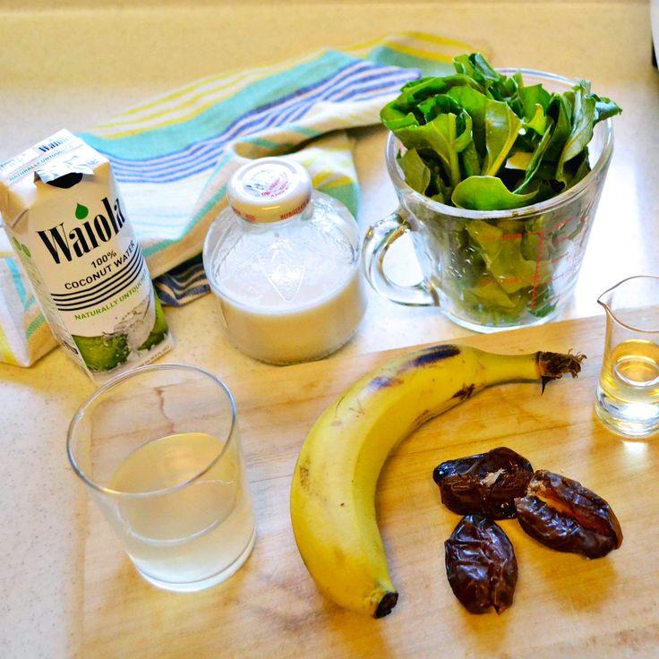 """フードコーディネーター・皆川涼子さんが監修! 美容健康に効果のある""""バナナシェイク""""のレシピを公開。"""