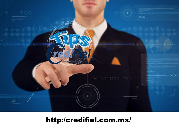 TIPS CREDIFIEL te da algunos tips si vas a iniciar un negocio. Busca un negocio acorde a tu capacidad de inversión. Piensa en grande, pero comienza con un negocio que puedas sostener. Para ello debes hacer un presupuesto, y luego entonces, decidir si ese negocio que tienes en mente, es factible. Si no lo es, probablemente tengas que esperar un poco  Si sigues estos consejos seguro tendrás éxito si no es probable que fracases y te desanimes. http://www.credifiel.com.mx/