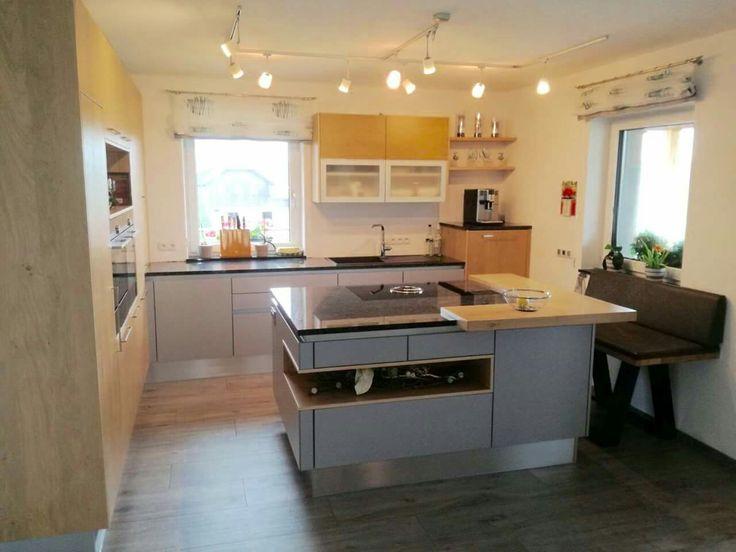 37 best küche images on Pinterest Home kitchens, Kitchen ideas - küchenstudio kirchheim teck
