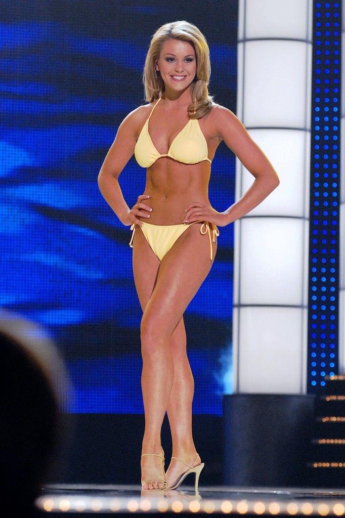 bikini usa 2006