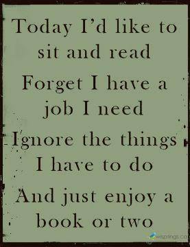 Reading ...