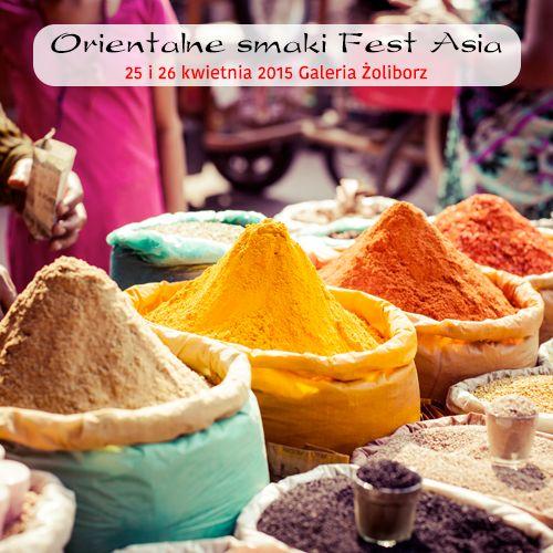 Festiwal Kultury Azjatyckiej - Asia Fest