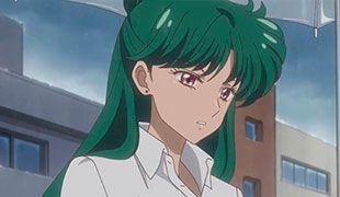 Bishoujo Senshi Sailor Moon Crystal Second III 6 Online Sub Español