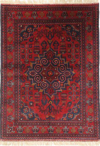 Afghán Khal Mohammadi 99x140 - CarpetVista